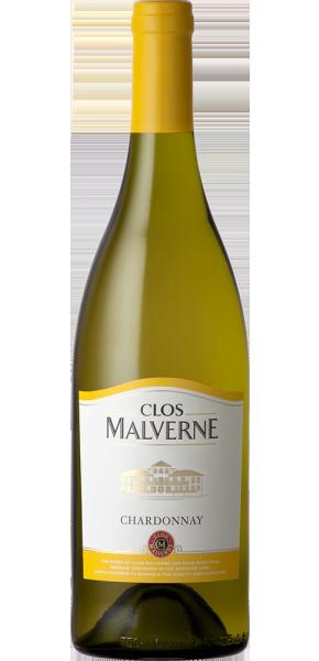 Clos Malverne Chardonnay