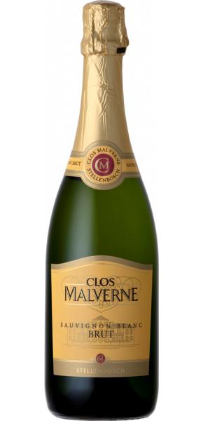 Clos Malverne Saugvignon Blanc BRUT