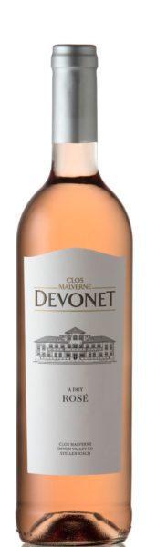Clos Malverne Devonet Range – Rosé