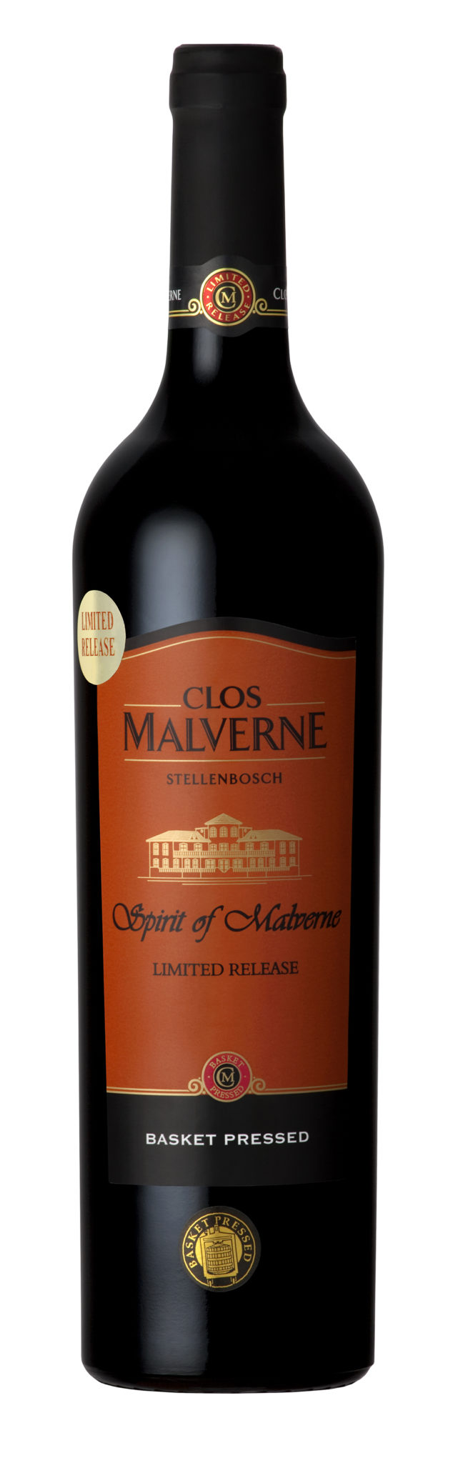 Clos Malverne Spirit Of Malverne