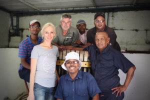 The Pinotage Pioneers
