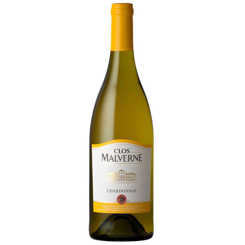 Clos-Malverne-Chardonnay