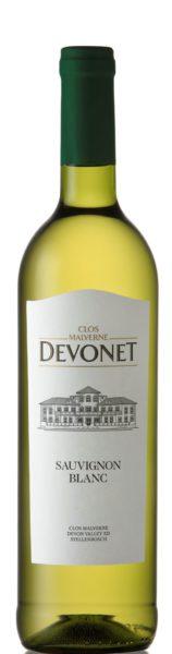 Clos Malverne Devonet Range – Sauvignon Blanc